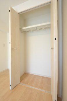 第2桜新町ヒミコマンション 洋室1