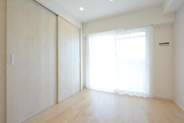第2桜新町ヒミコマンション 洋室3