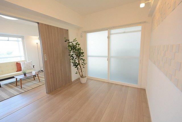 阿佐ヶ谷ダイヤモンドマンション  洋室
