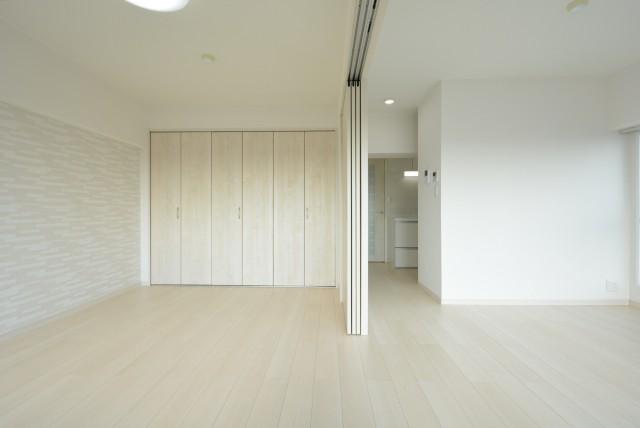 日生住宅目黒マンション LDK+洋室2