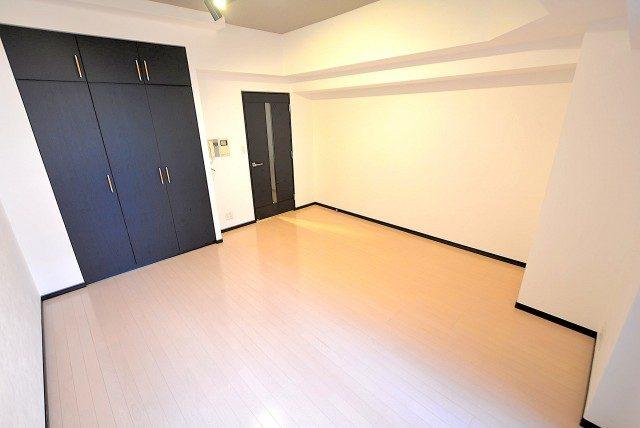フィールA渋谷 5F 洋室