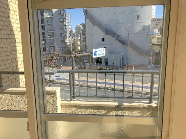 ライオンズマンション中野弥生町 LD~洋室ギリギリ中野