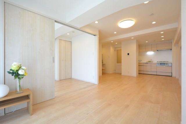 第2桜新町ヒミコマンション LDK+洋室3