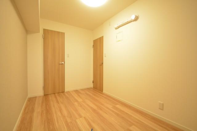 方南町セントラルマンション 洋室2