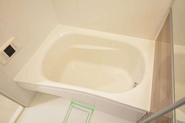 南進マンション 浴室