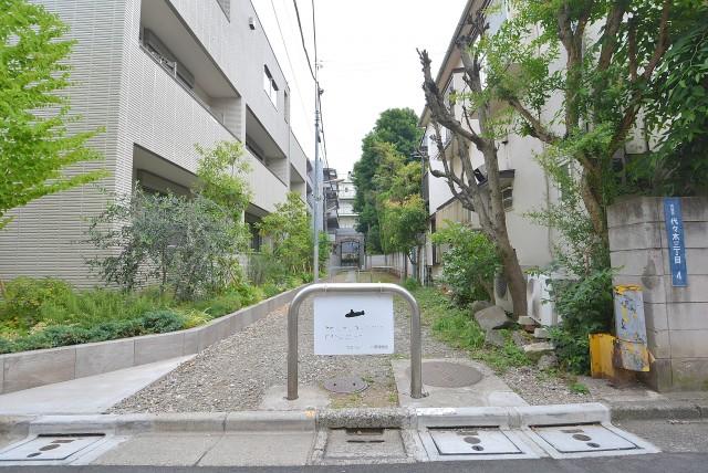 ワコーレ代々木Ⅱ (1)