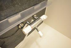 明大前フラワーマンション 浴室
