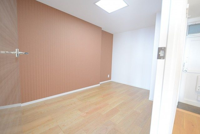 深沢コーポラス 洋室5.3