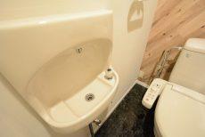 リシェ広尾トイレ