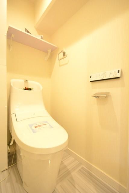 ニューハイム田町 トイレ