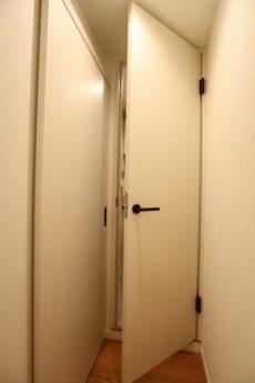 レジオン祐天寺 トイレ