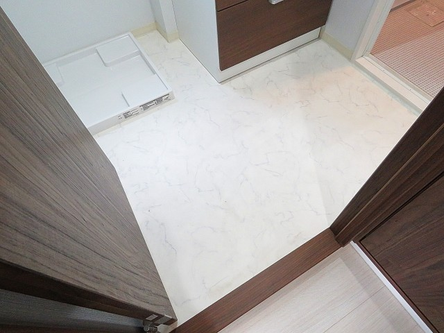 ライオンズマンション大森第3 洗面室