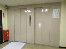 東建マンション学芸大 エレベーター