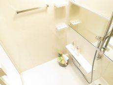 東建マンション学芸大 バスルーム