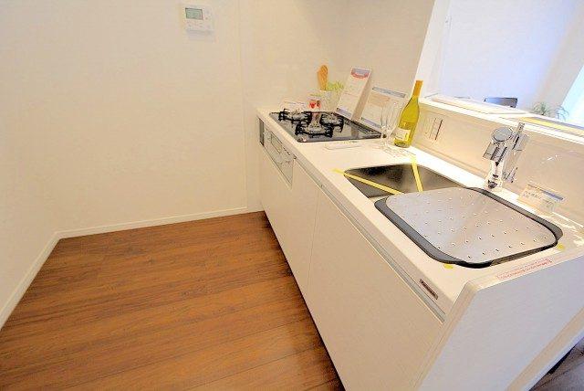 西新宿ハイツ キッチン