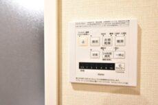 カサベルド富士見 浴室