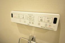西蒲田スカイハイツ トイレ