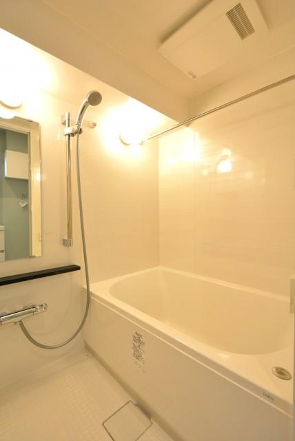 ライオンズマンション三宿 浴室