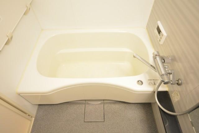 西蒲田スカイハイツ 浴室