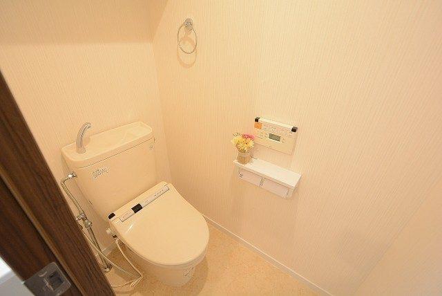 芦花公園ヒミコマンション (48)トイレ