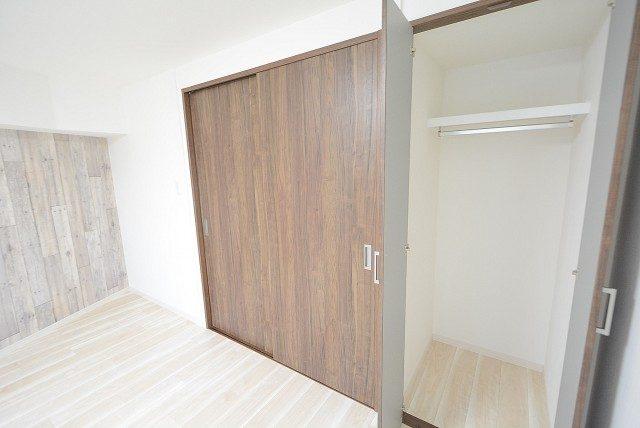 芦花公園ヒミコマンション 洋室8