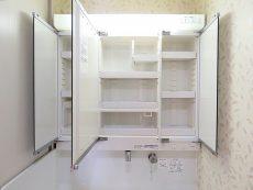 MSマンション阿佐谷 洗面化粧台