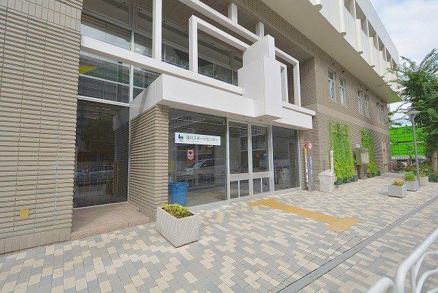 ルネ門前仲町 スポーツセンター