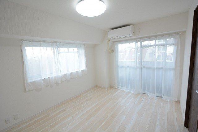 芦花公園ヒミコマンション洋室6