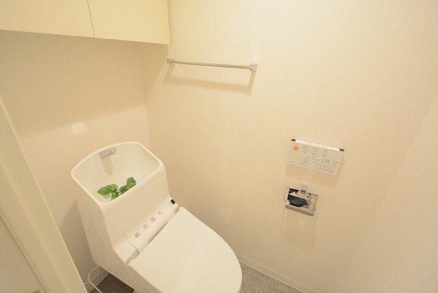 エムステージ  トイレ