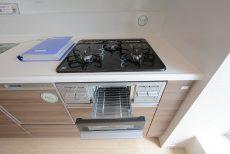 ハヤマビル キッチン