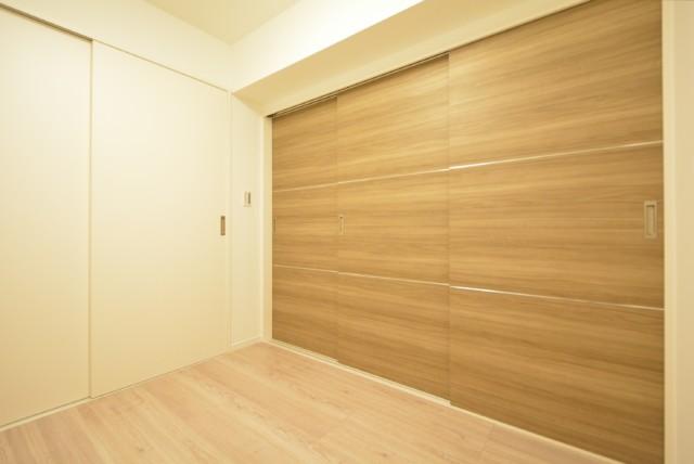西蒲田スカイハイツ 洋室1