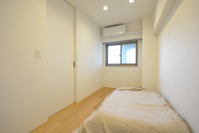 広尾マンション 洋室2