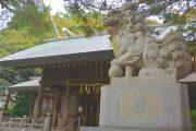 用賀神社 (2)