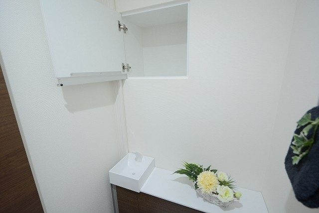 セブンスターマンション第二青葉台 トイレ