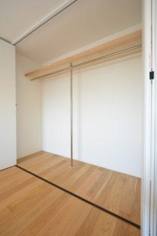 広尾マンション 洋室1