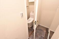 パラスト上目黒 トイレ