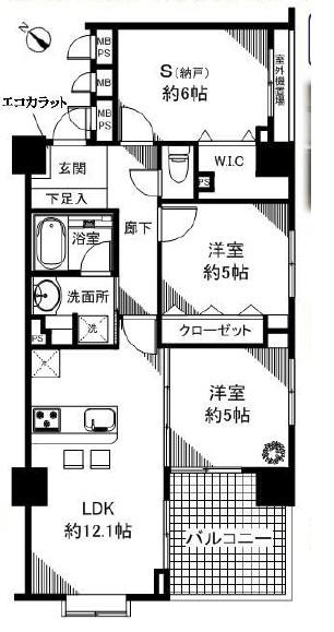 ライオンズマンション渋谷第2