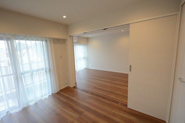 エクセル柿の木坂 洋室5