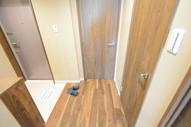 ライオンズマンション渋谷第2 トイレ