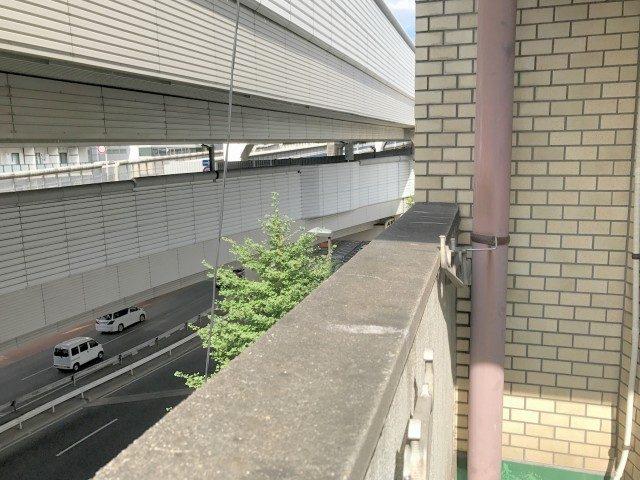 メゾン池尻大橋 (47)バルコニー