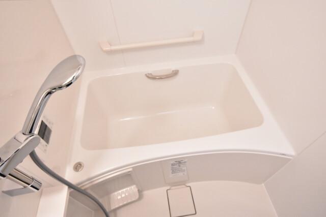 パラスト上目黒 浴室
