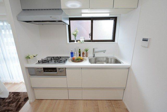 セブンスターマンション第二青葉台 キッチン