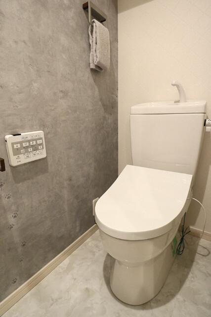 コーポ麹町 (32)洗面浴室トイレ