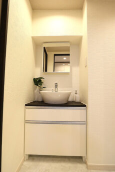 コーポ麹町 (23)洗面浴室トイレ
