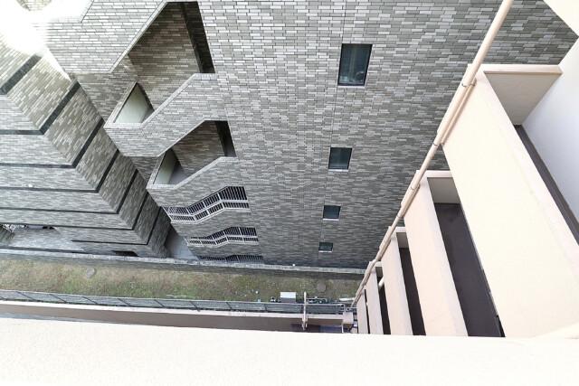 コーポ麹町 (40)バルコニー