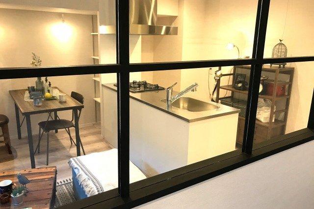 コーポ麹町 (41)キッチン