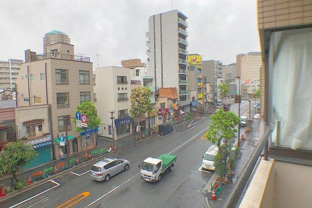 東急ドエルアルス早稲田