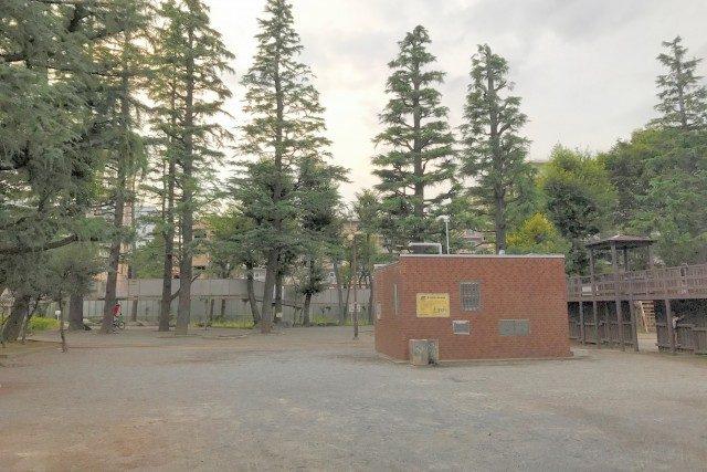 子供の広場公園