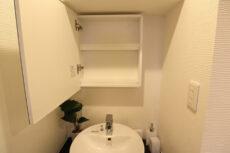 コーポ麹町 (24)洗面浴室トイレ