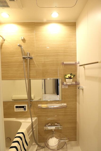 コーポ麹町 (27)洗面浴室トイレ